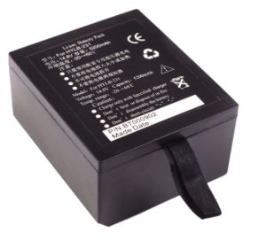 Replacement Battery for Vital Signs Monitor / ECG Edan M8 pictures & photos