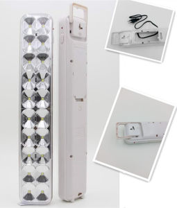 20 PCS 5050 SMD Brighter LED Rechageable Light pictures & photos