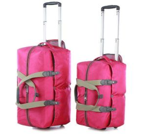 Good Quality Fashion Trolley Travel Bag Sh-16051929 pictures & photos