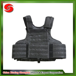 Bulletproof Vest, Ballistic Vest for Nij Iiia, Nij III, Nij IV pictures & photos