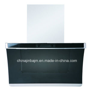 Tempered Glass Exhaust Hood/Cooker Hood for Kitchen Appliance/Range Hood (TIANHU1#A1) pictures & photos