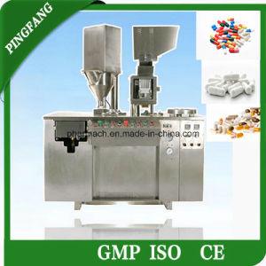 Jtj-3 Semi-Automatic Hard Capsule Filling Machine pictures & photos