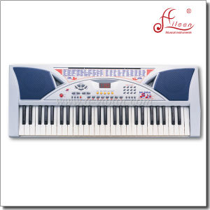 54 Keys Electronic Keyboard Music Keyboard Instrument pictures & photos