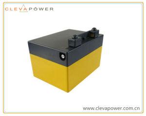 12V 40ah Waterproof Lithium Battery Pack