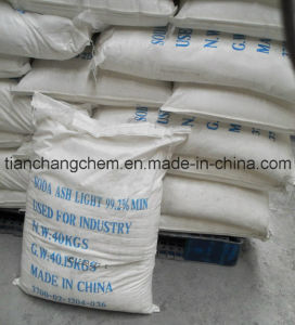 Food Grade Sodium Bicarbonate Manufacture pictures & photos