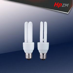 U Shape CFL Lighting Energy Saving Lamp Bulb pictures & photos