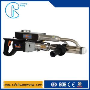 Extrusion PVC Pipe Fitting Welding Gun (R-SB 40) pictures & photos