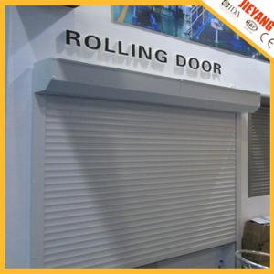 Aluminium Insulated Rolling Door (77mm slats) & China Aluminium Insulated Rolling Door (77mm slats) - China ... Pezcame.Com