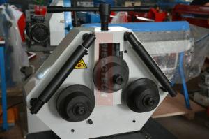 Section Light Duty Profile Bending Machine/Steel Plate Bending Machine/Tube Bending Machine pictures & photos