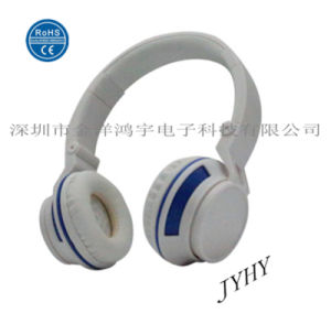 Manufacture Fashion Headphone Selling Stereo Music MP3 High Quality Headphone Jy-1025