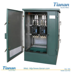 Dft-2 Outdoor AC 12kv Cable Branch Box pictures & photos