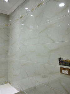 Full Glazed Polished Porcelain Tile Floor Ceramic pictures & photos