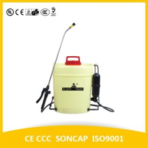 Taizhou Manufacture Knapsack Hand Sprayer (2058) pictures & photos
