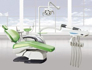 Hot Selling Computer-Controlled Dental Unit pictures & photos
