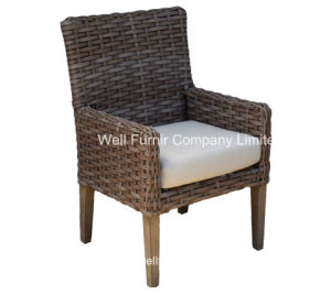 High Qaulity Rattan Chair, Exclusive Chair, Armchair, Seating Cushion pictures & photos