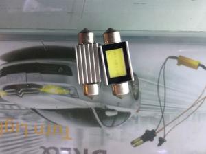 6SMD 5050 Car LED Festoon Light Dome Lamps Reading License Plate Light Reading Light for Car