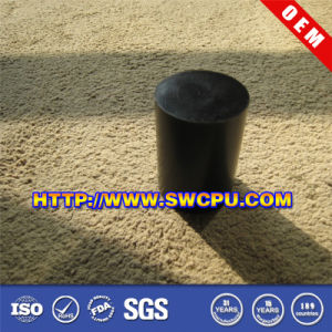 Engineering Plastic UHMWPE Part, CNC pictures & photos