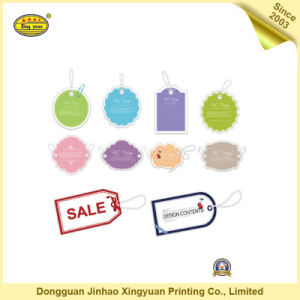 Beautiful fashion Decoration Sticker, Label, Hang Tag pictures & photos
