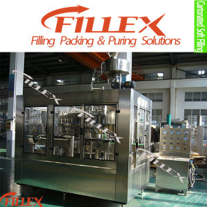 CO2 Drink Filling Machine with Large Capacity pictures & photos