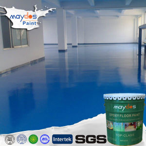 Maydos Two Component Epoxy Resin Floor Coating pictures & photos