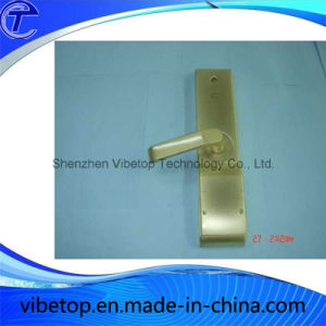 High Precision Iron Metal Parts CNC Machining Die Casting pictures & photos