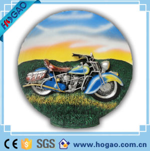 Top-Rated Resin Souvenir Plate for Home Decoration or Gift pictures & photos