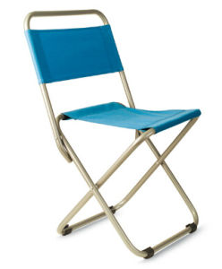 Collapsible Leisure Chair Foldable Fishing Chair pictures & photos