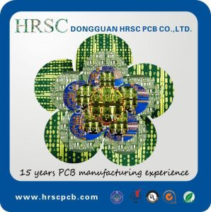 Security Camera PCB Board 15 Years PCB Board Manufacturers pictures & photos