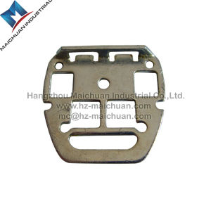 Custom Sheet Metal Stamping Parts pictures & photos