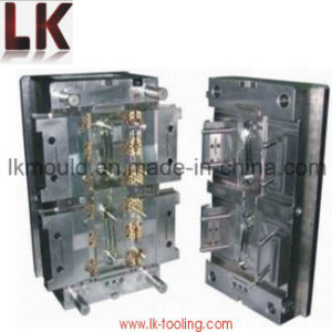 Professional Supplier Provide Injection Moulding Service for Industrial Use pictures & photos