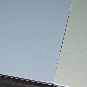 Acm ACP Wall Cladding Nano Self-Clean 4mm Aluminum Sheet pictures & photos