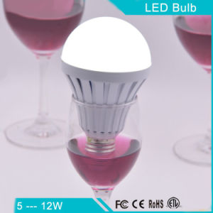 Hot Selling Rechargeable LED Light Emergency Bulb pictures & photos