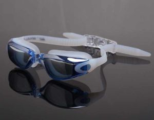 The Patent-Pending Swimming Goggles (mm-7900) pictures & photos