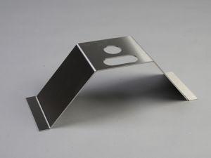 Sheet Metal Fabrication Aluminum Stamping Parts pictures & photos
