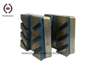 Diamond Abrasive Resin Bond Segment pictures & photos