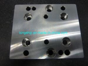 CNC Milling Service CNC Machining Part, Brass Machining pictures & photos