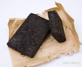 Brick Healthy Dark Tea pictures & photos