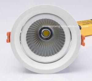 SMD 3W 5W 7W 15W 20W 30W LED Light Downlight pictures & photos
