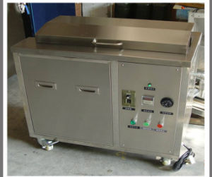 Deeply Ultrasonic Anilox Roller Cleaning Machine for Printing Machine (YG1000) pictures & photos
