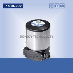 Sanitary Pneumatic Control Head Valve Control Unit C-Top-II pictures & photos
