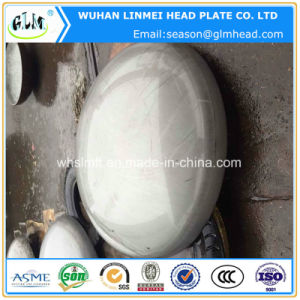 Carbon Steel Professional Manufacture All Kinds of Heads Dished Heads pictures & photos
