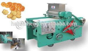 China Factory Price Best Sale Cookie Production Machine pictures & photos