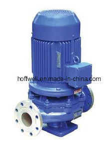 IHG Series Self-priming Centrifugal Chemical Pump pictures & photos