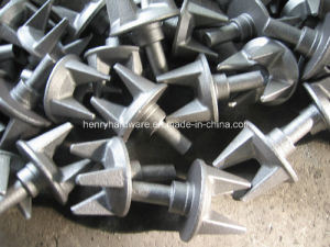 Forged Tip, Die Forging, Alloy Steel Forging pictures & photos
