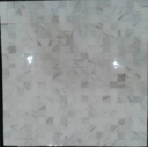 Building Meteria Carrara White Rustic Marble Tile (FYSC150) pictures & photos