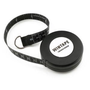 2.5 Meters Round Plastic Case Retactable Custom Tape Measure pictures & photos