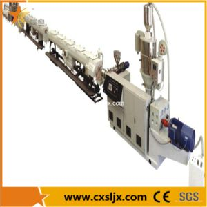 Plastic PPR Cold/Hot Water Supply Tube Extrusion Line pictures & photos