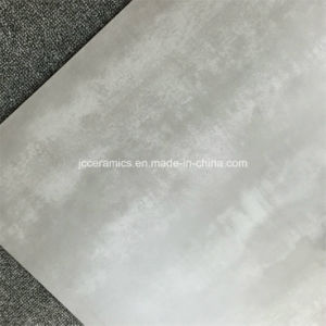 Matt Surface Porcelain Floor Tile Gray Color Cm60b pictures & photos