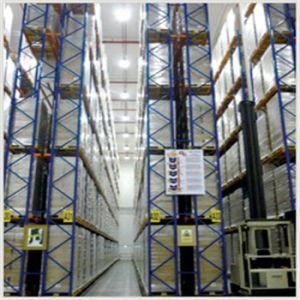 Well Designed Storage Pallet Racking for Warehouse Layouts pictures & photos