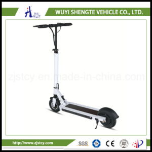 8inch High Quality 2 Wheels Exporting E-Scooter pictures & photos